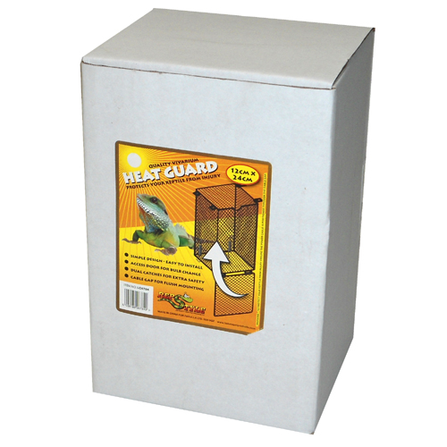 Square Heat Guard 12cm X 24cm